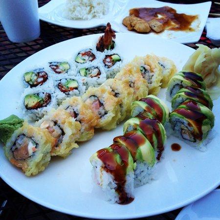 Yuno Sushi & Asian Cuisine