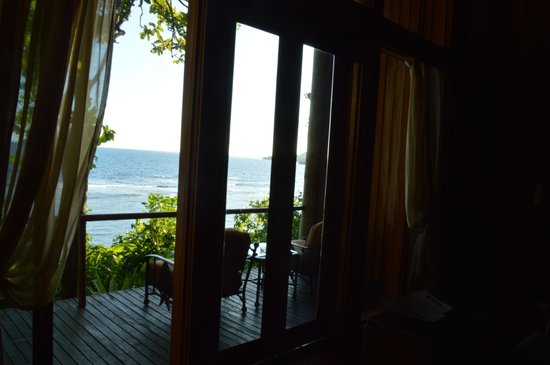Namale the Fiji Islands Resort & Spa: View from Siga Bure