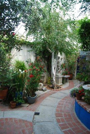 Garden Cottage B U0026 B