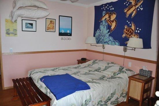 Mango Sunset BnB at Lyman Farms: Bedroom