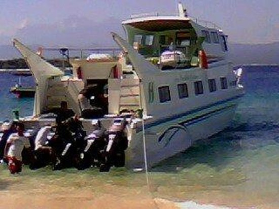 Lombok Boat Trip - Day Tours