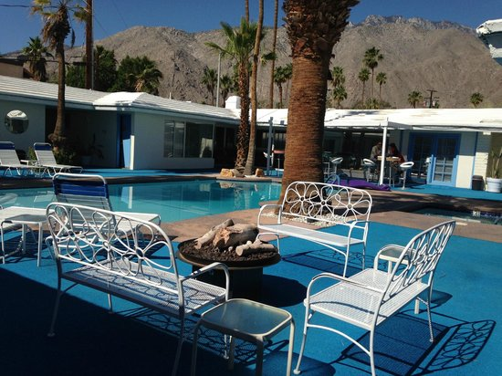 Palm Springs Rendezvous: Quite the oasis!