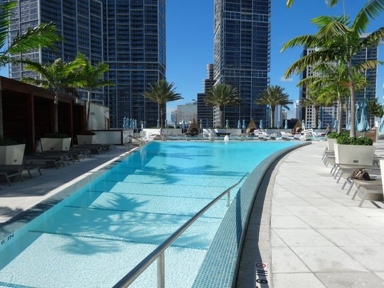 Kimpton EPIC Hotel : Hotel Pool
