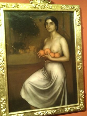 Museo de Julio Romero de Torres: picture