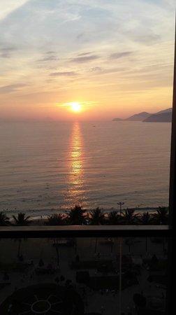 Novotel Nha Trang : 5:30 am