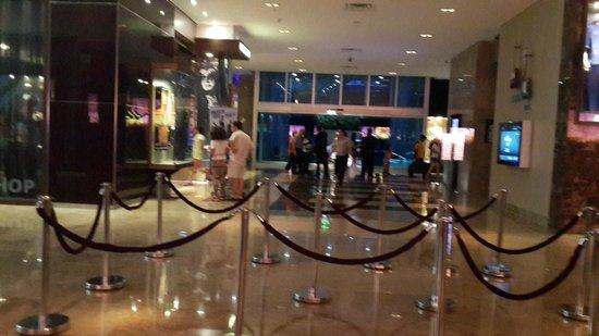 Hard Rock Hotel Panama Megapolis : Lobby