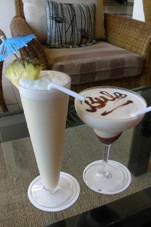 Sofitel Fiji Resort & Spa : Cocktails