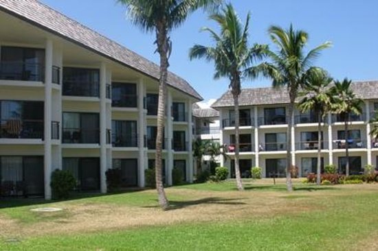 Sofitel Fiji Resort & Spa : Rooms