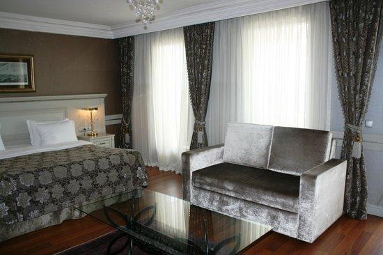 Ferman Hotel: Room #2