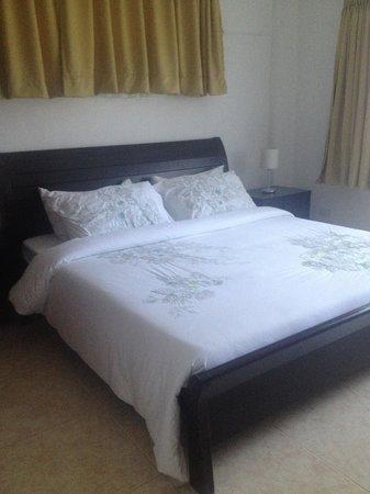 Pinjalo Resort Villas: 1 Room in the 1st floor