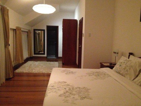 Pinjalo Resort Villas: Master's Bedroom