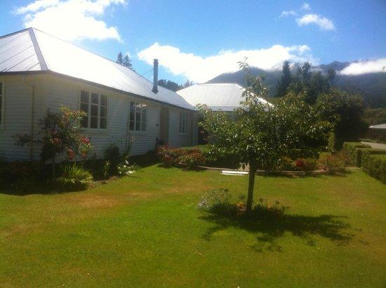 Scarborough Lodge Motel: Scarborough Lodge