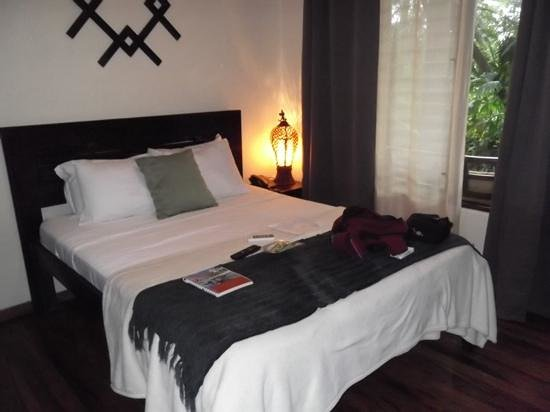 Tabulia Tree Hotel & Villas: Room #1