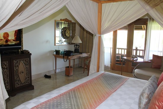 AYANA Resort and Spa: Club Room