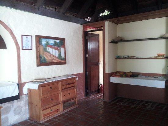 Hotel Lagunita: Room 19