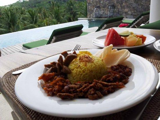 Salza Resto : My fav indonesian food