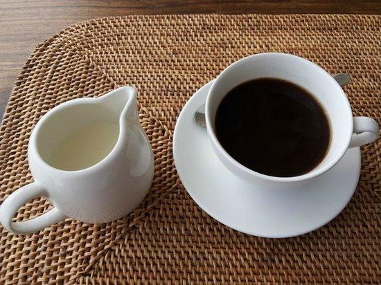 Salza Resto : Sunset Coffee