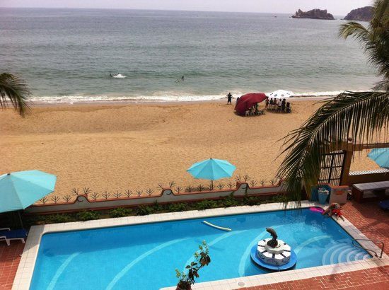La Paloma Oceanfront Retreat: Una opción genial para la familia