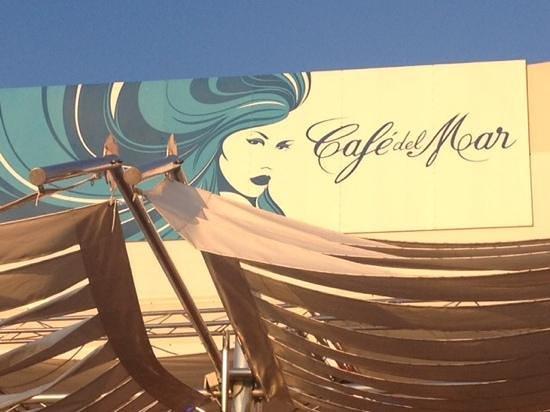 Café Del Mar & Café Mambo: café del Mar