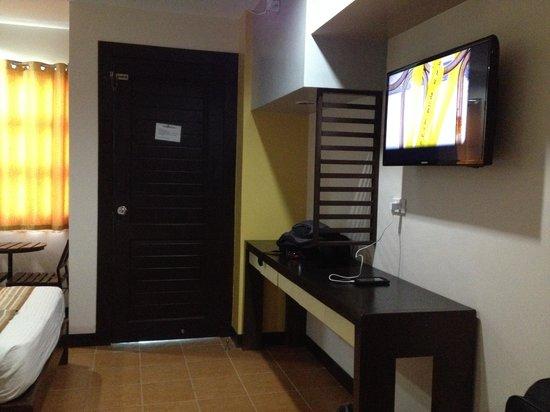La Carmela de Boracay: TV