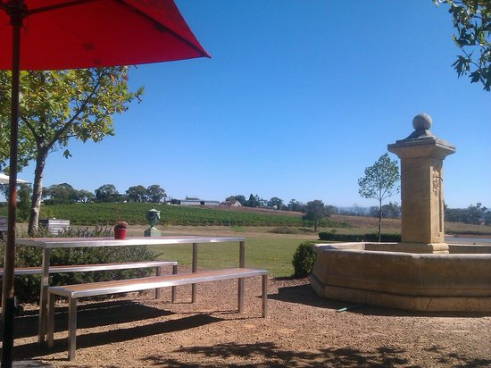 Luxury Yarra Valley Tour Company: Our favourite Brunch winery