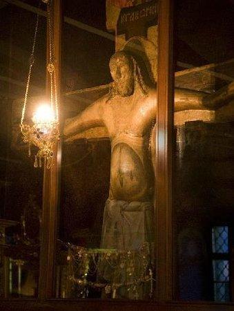 Yaroslavl Oblast, Russia: Животворящий Крест Господень