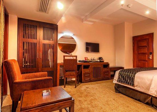 Long Beach Suites Dhaka : Executive Suite