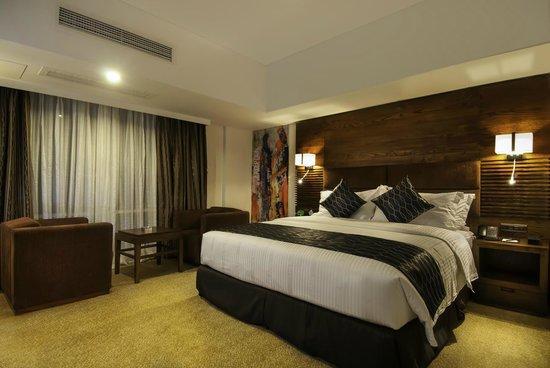 Long Beach Suites Dhaka : Premier Suite