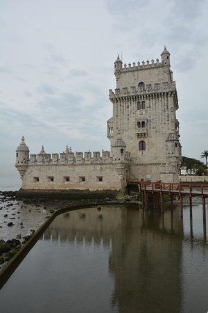 Torre de Belem: べレンの塔