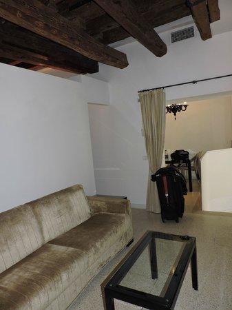 Hotel Campiello: Hotel Apartment
