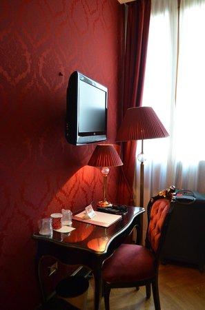 Hotel Al Duca di Venezia: Classic Room