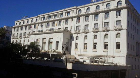 Safir Hotel Alger: Safir alger