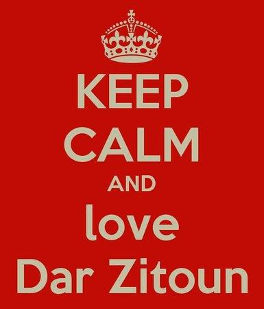 Hotel Dar Zitoune: We love Dar Zitoun