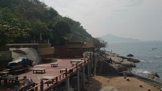 View Point Restaurant: View