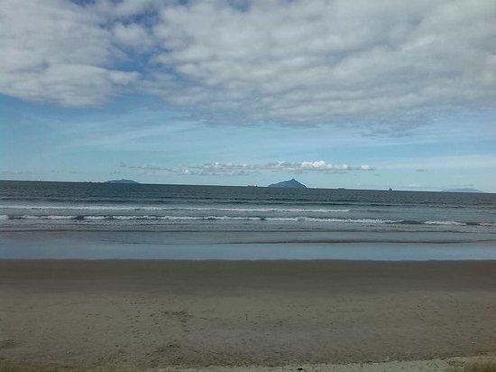 Whangarei, Nueva Zelanda: beautiful ruakaka