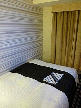 APA Hotel Nishi Azabu : 002