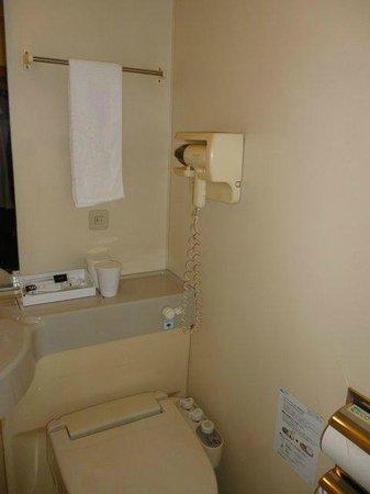 APA Hotel Nishi Azabu: 001