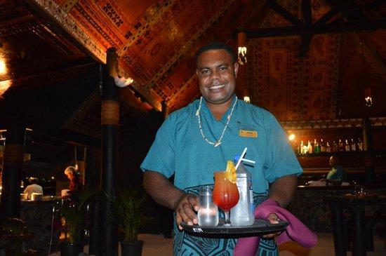 The Warwick Fiji: Wame at Wicked Walu