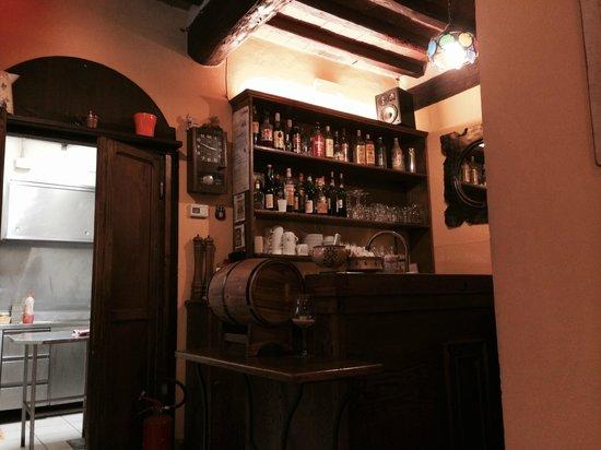 La Bottega Dell'Oste: bar-cucina