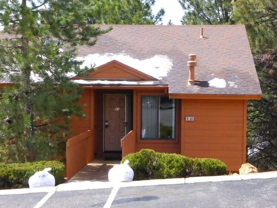 Wyndham Flagstaff Resort: Our home away from home  #41a
