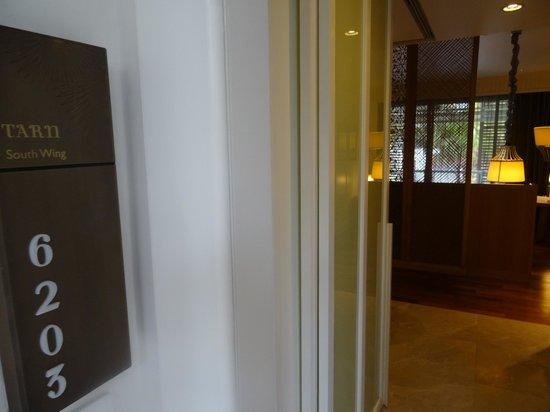 InterContinental Hua Hin Resort: Our Room