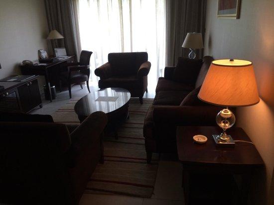 Oakwood Premier Pune: Lovely