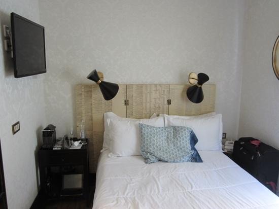 H10 Catalunya Plaza: Room 402