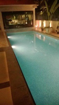 Resort De Crossroads : Swimming Pool