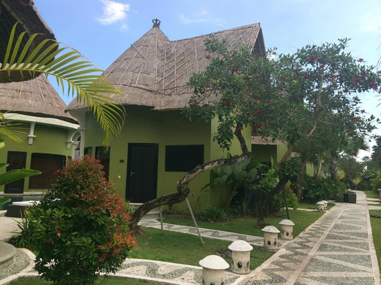 Villa Seminyak Estate & Spa: Our Little Hut