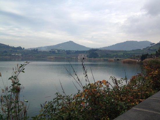 Lago d'Averno: 2