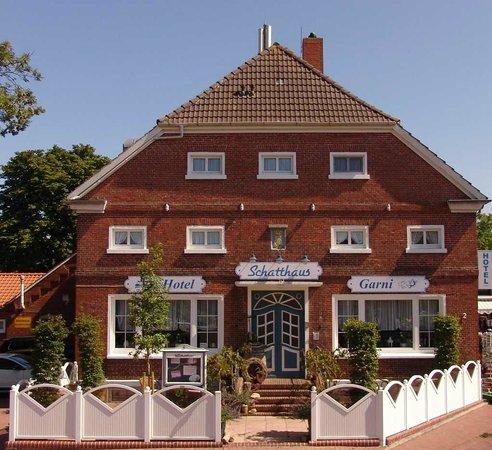 Hotel Garni Schatthaus