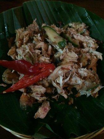 Warung Eny: Ayam Panggang