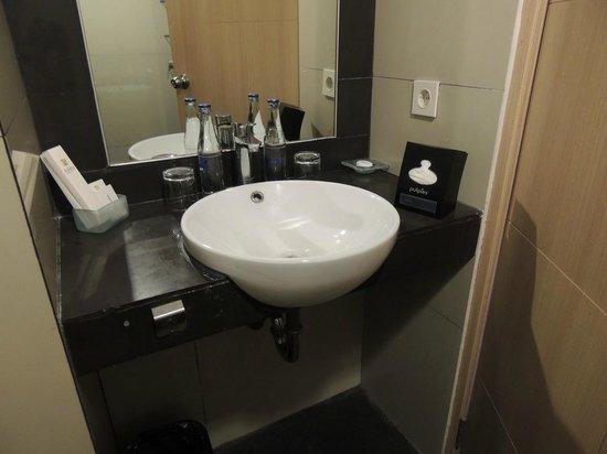 The Tusita Hotel : Sink
