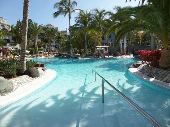 Jardines de Nivaria - Adrian Hoteles: fabulous pool